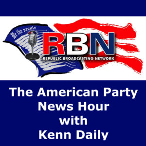 American Freedom Party News Hour