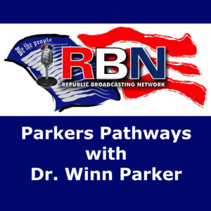 Parkers Pathways